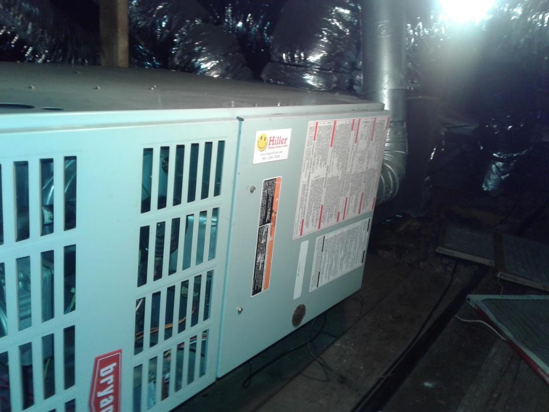 Bartlett, TN - Free estimate to replace HVAC system