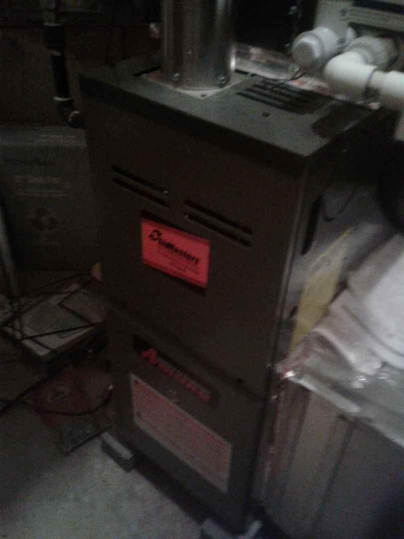 Memphis, TN - Tune up on Amana and York furnaces