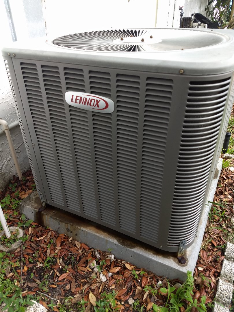 New Port Richey, FL - A/C tune-up, check-up, and maintenance.