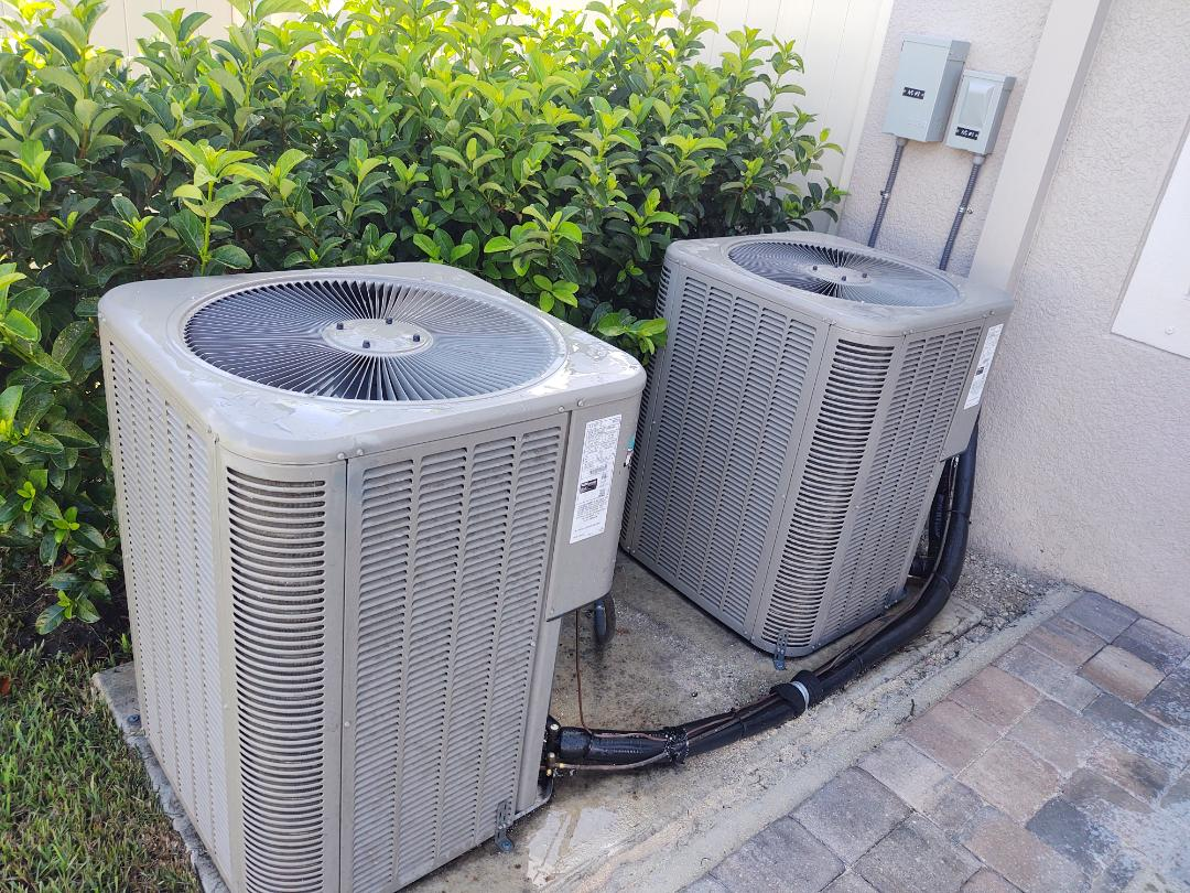 Ruskin, FL - Maintenance on lennox air conditioning systems