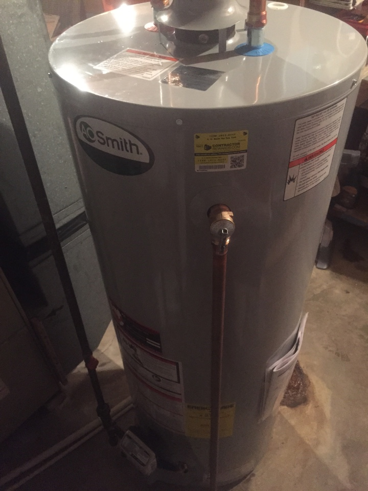 Real Time Service Area For Kc Water Heaters Kansas City Mo