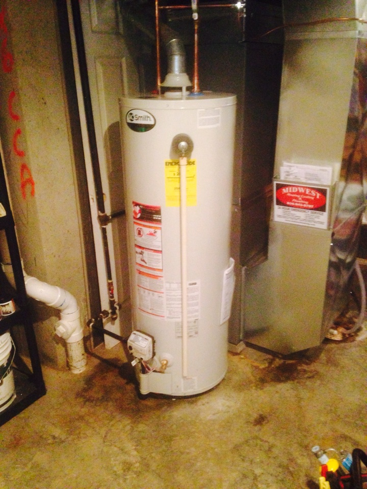 Water Heater Repair In Olathe Ks By Kc Water Heater