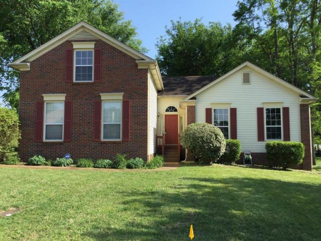 Goodlettsville, TN - Roof and Gutter Replacement