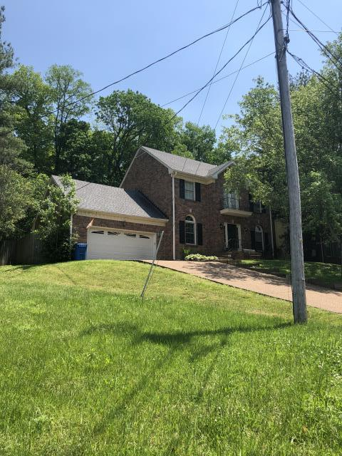 Nashville, TN - Roof Replacement