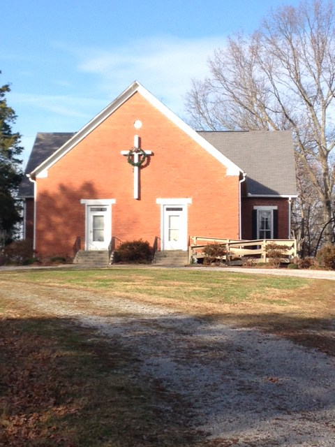Nashville, TN - Cane Ridge Cumberland Presbyterian Church Roof Replacement