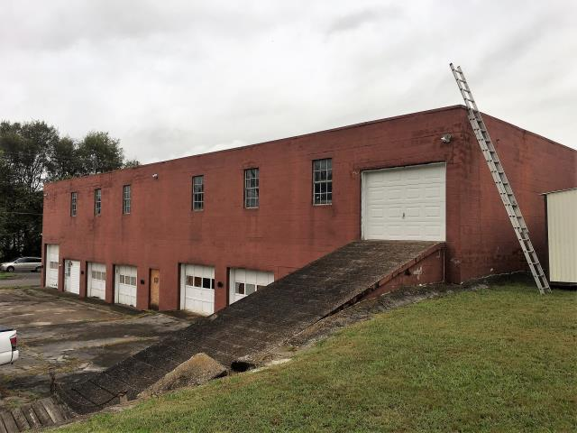 Cleveland, TN - Roof Replacement - Commercial