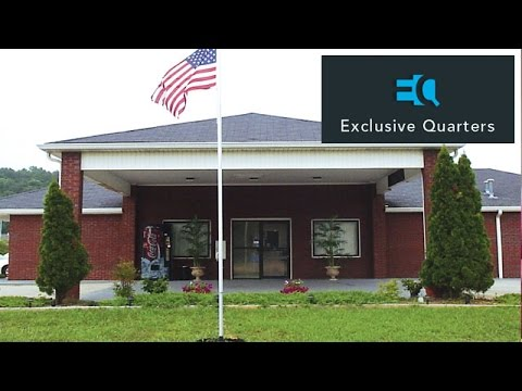 Cleveland, TN - Executive Quarters - Roof Replacement - Commercial