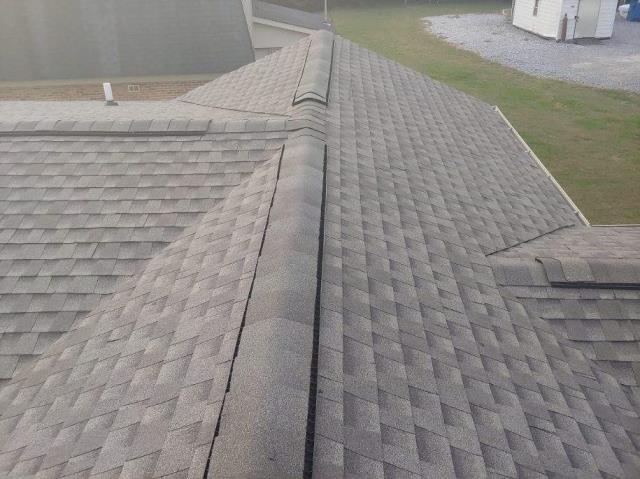 Chattanooga, TN - Ledford at Hamilton Place - Roof Replacement - Soffit Repairs - Leak Repairs - Parking Lot Repairs - Multi Family