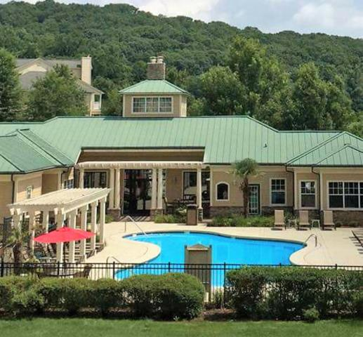 Chattanooga, TN - Marina Pointe Apartments - Roof Replacement - Leak Repairs - Multi Family