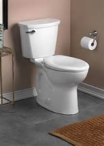 Powder Springs, GA - Replacing (1) toilet with a American standard cadet pro with quiet closing seat.