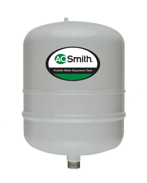 Newnan, GA - Installing (1) new expansion tank on water heater