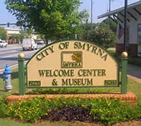 Smyrna, GA - Locating underground leak for the city of smyrna.
