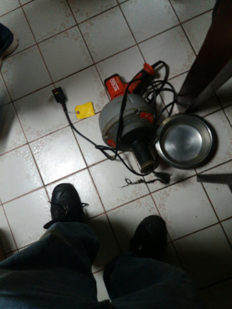 Palatine, IL - Rod kitchen sinkline