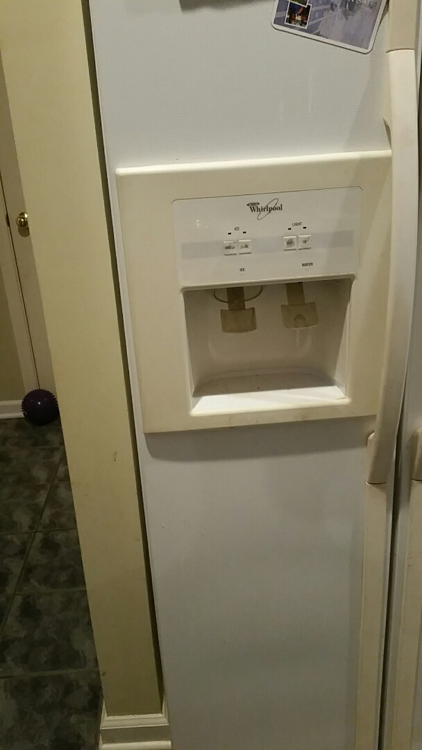 Schaumburg, IL - Replace water line to fridge and new filter
