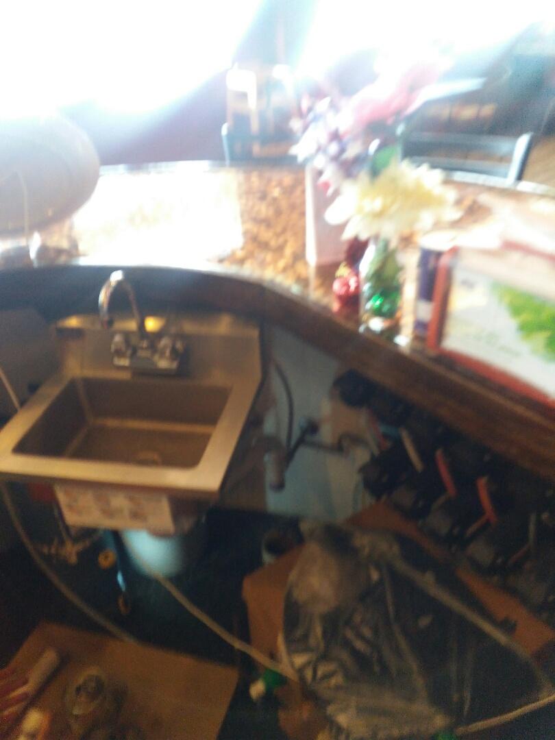 Spring Grove, IL - Repipe under sink