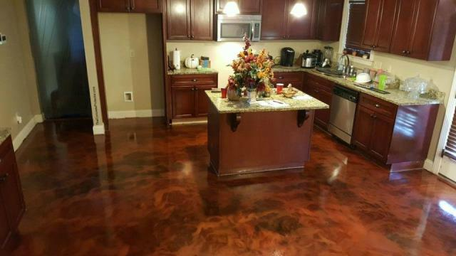 Duluth, GA - Adding beauty and quality to your kitchen is easy with Metallic Marble! Contact us today to get started on your spicy remodel!