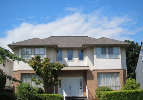 Vancouver, BC - Complete roof replacement and roof installation