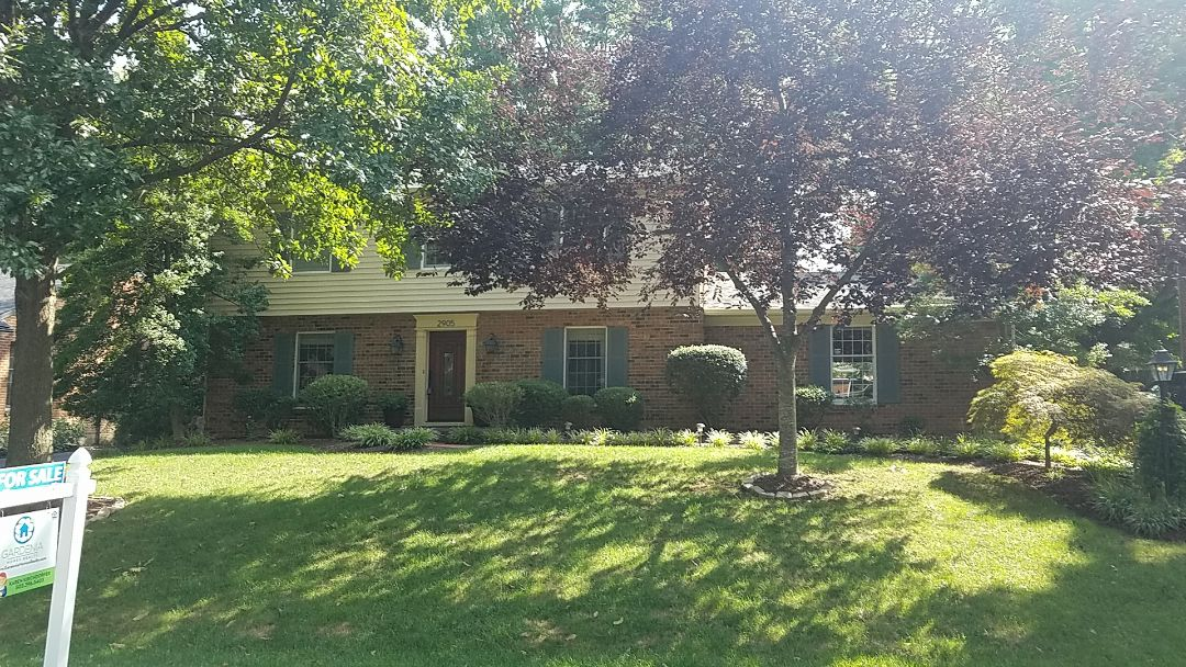 Louisville, KY - For sale home inspection repair