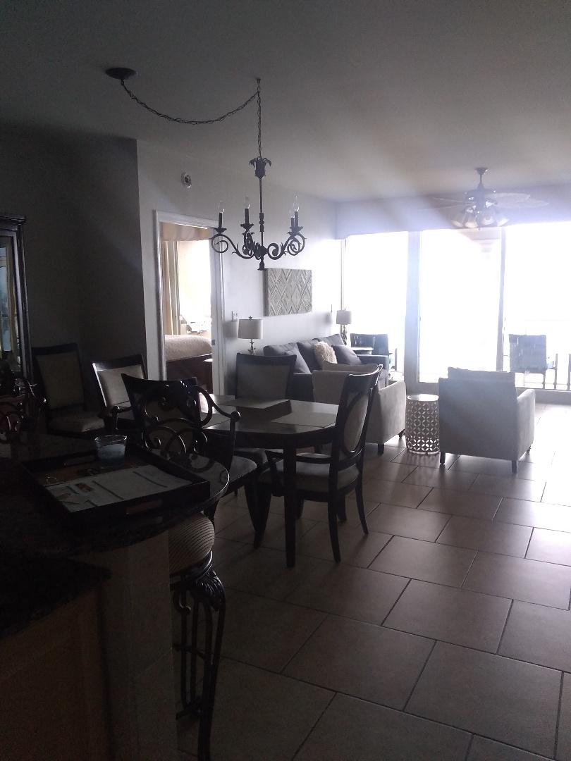 Pensacola Beach, FL - Portofino two-bedroom two-and-a-half-bath