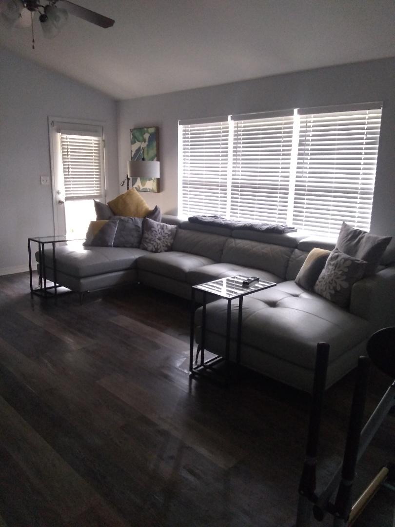 Pensacola, FL - Deep clean a three-bedroom two-bath