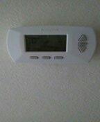 Avondale, AZ - Diagnostic of thermostat.
