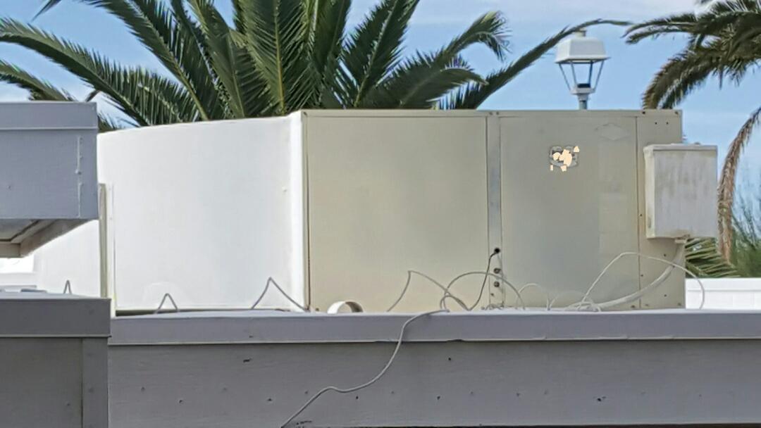 Sun City, AZ - Spring tune-up on Goettl heat pump