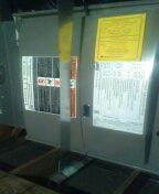 Buckeye, AZ - Maintenance on a variable speed condensing furnace.