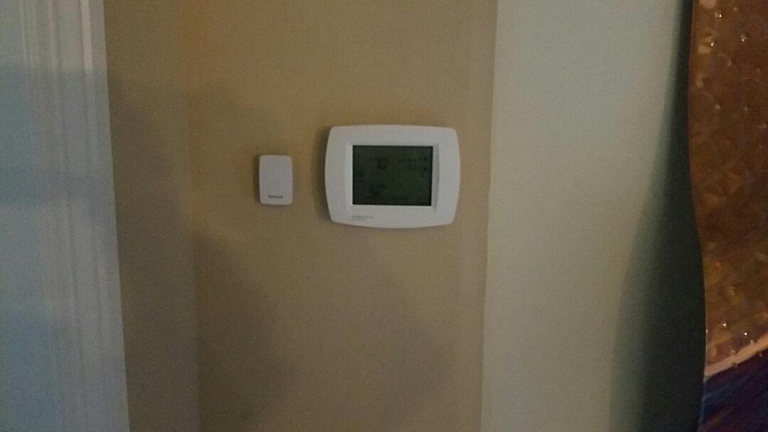 Buckeye, AZ - Heat maintenance for York Gas Electric Spit System.