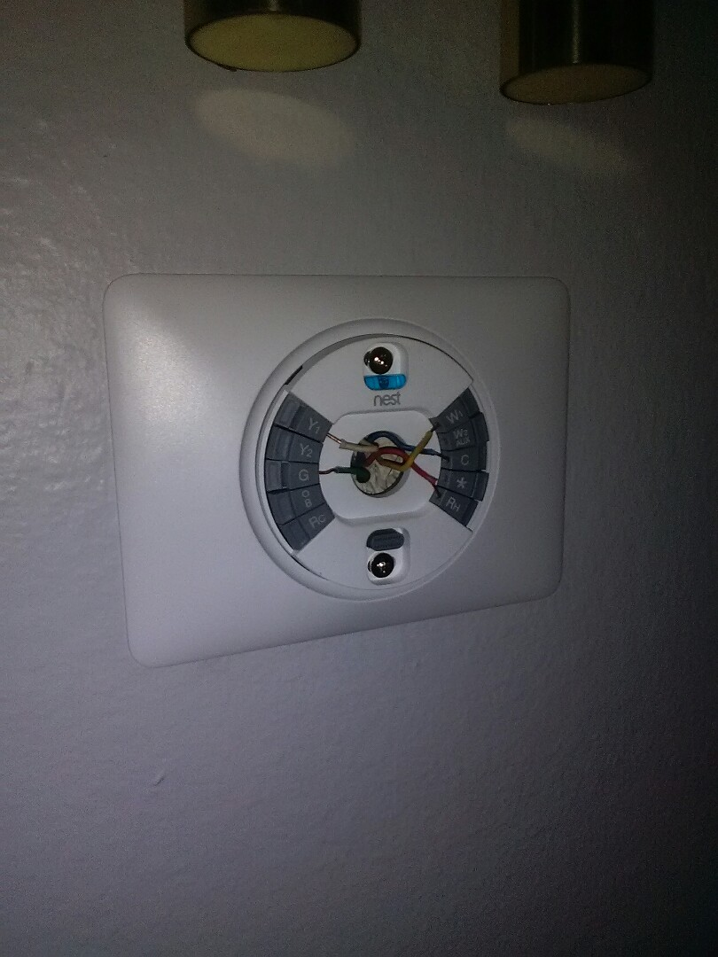 Sun City, AZ - Troubleshooting a no cooling on a package unit.
