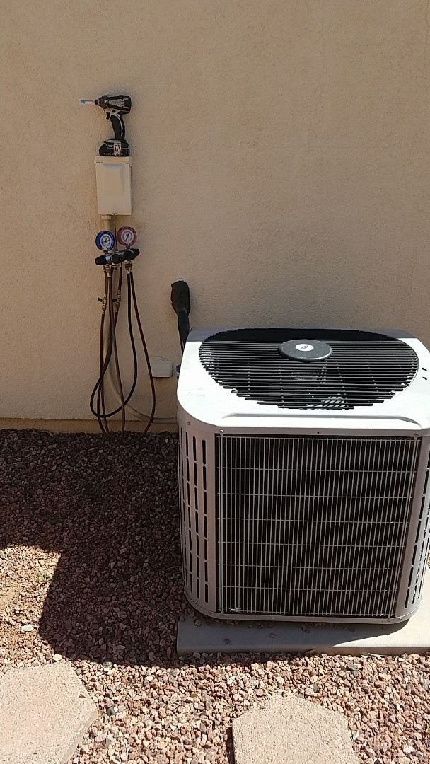 Sun City West, AZ - Free Second Opinion in failed system.