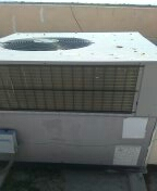 Wittmann, AZ - Diagnosing a no cool. On a Carrier package unit.