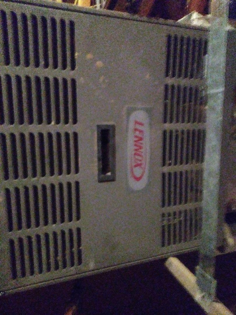 Avondale, AZ - Diagnosing a no cool on a split system