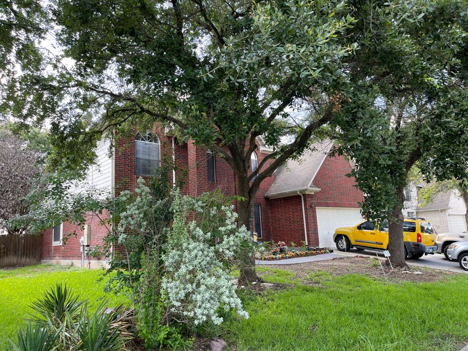 Pflugerville, TX - Scheduled roof for replacement