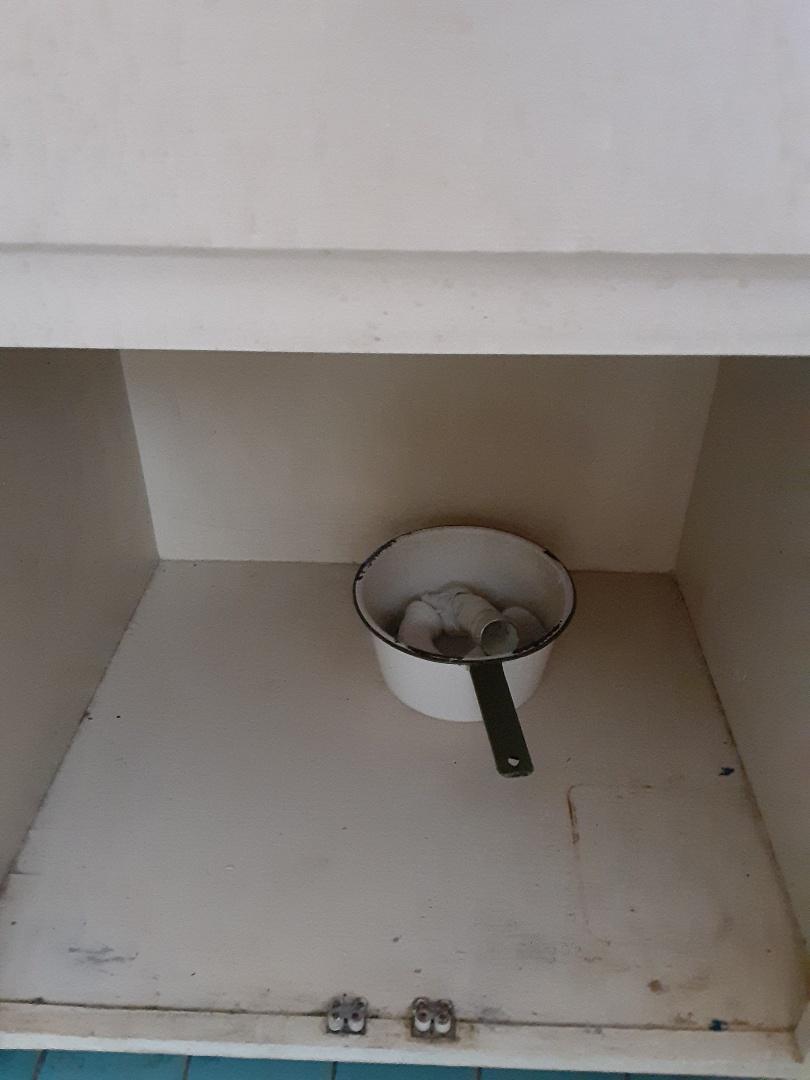 Mobile, AL - Sink drain stoppage