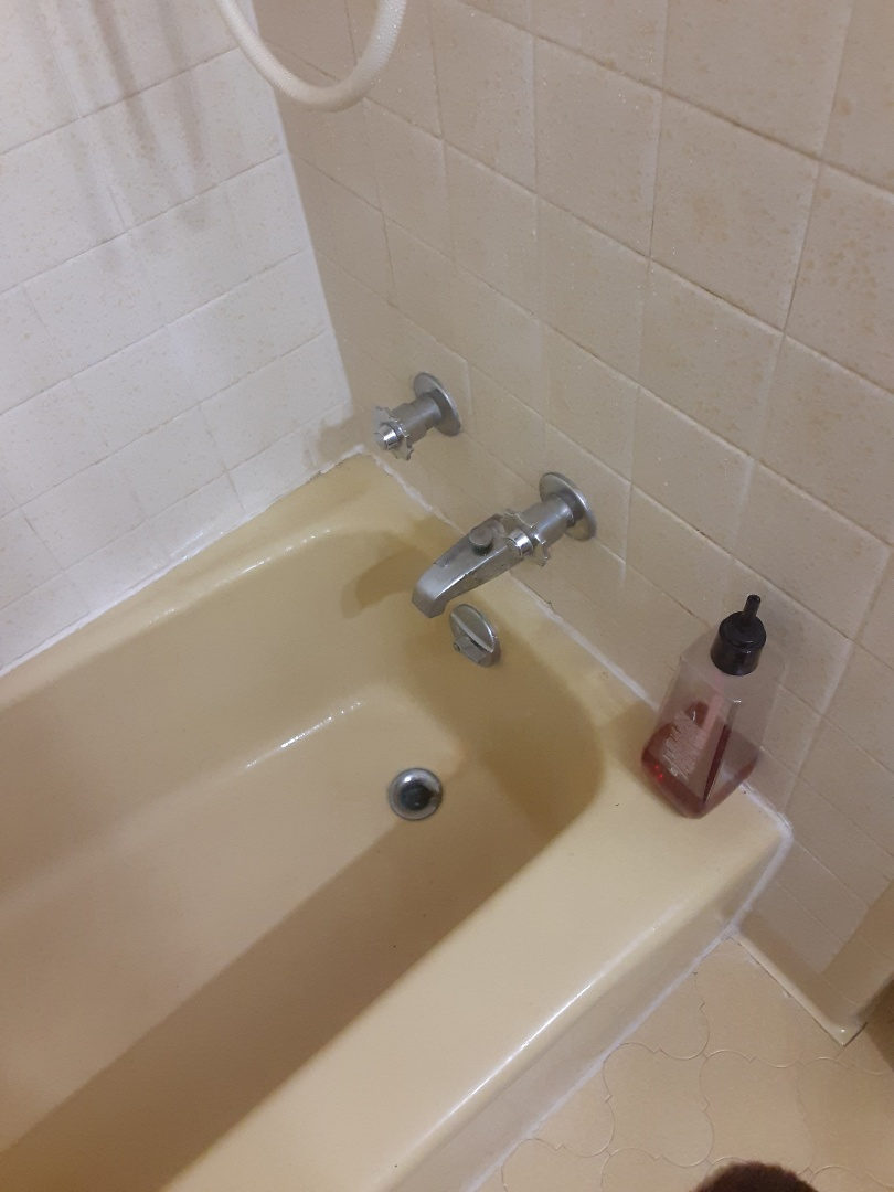 Chickasaw, AL - Tub Faucet Leaks