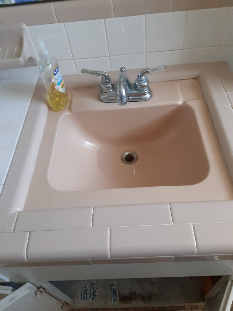 Grand Bay, AL - Plumbing services on lavatories sink drain stoppage in grand bay ala