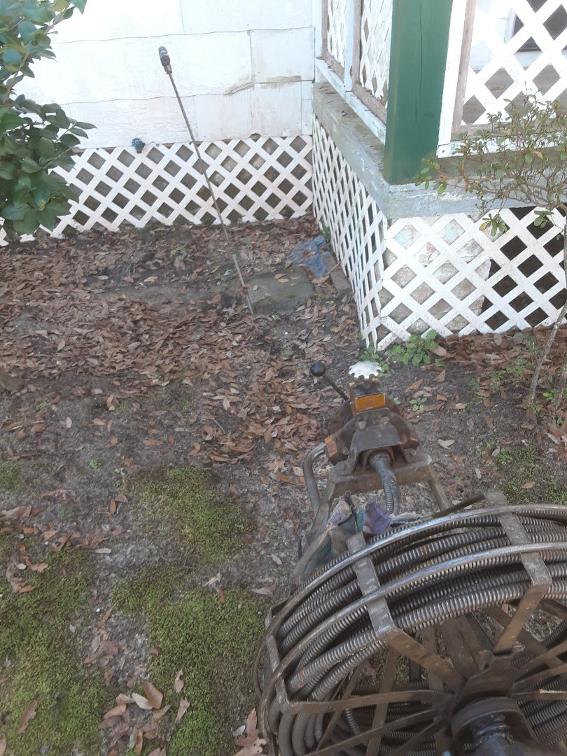 Prichard, AL - Plumbing services on sewer lines stoppage in prichard Ala