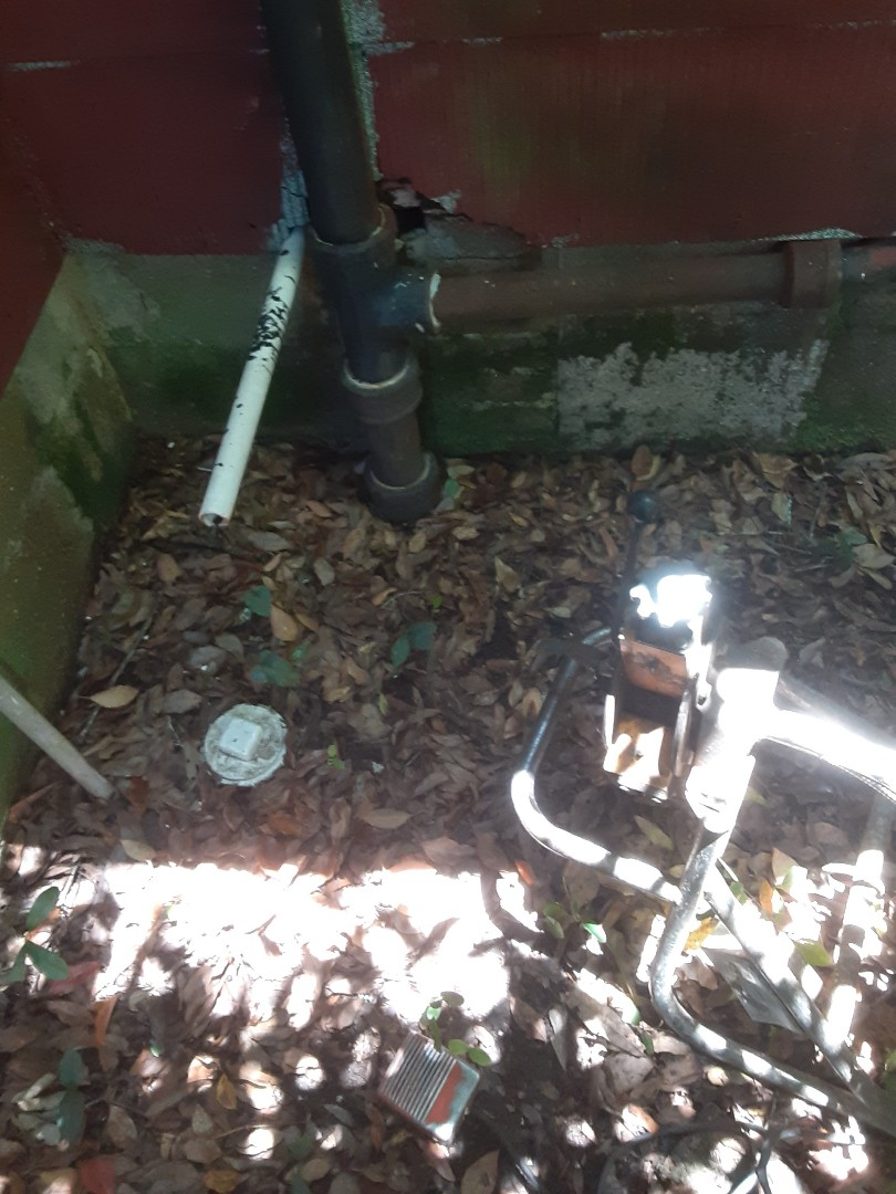Grand Bay, AL - Plumbing services on sewer lines stoppage in Mobile Ala