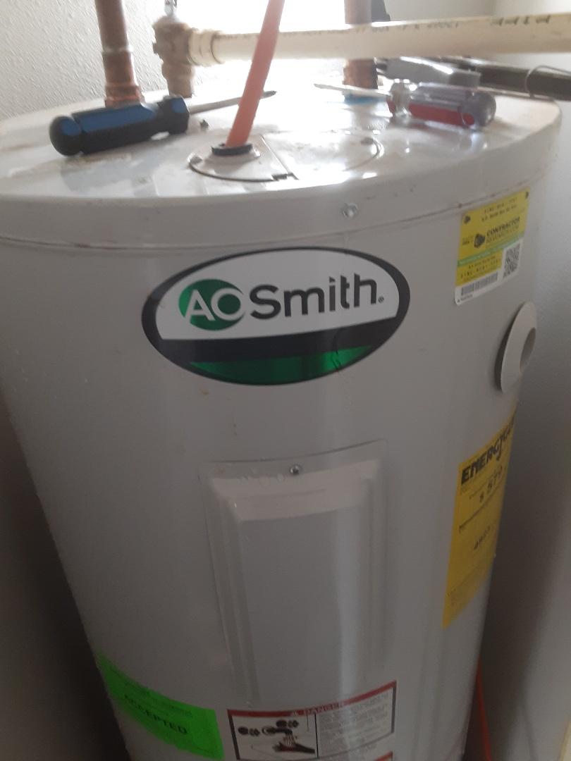 Semmes, AL - Plumbing services on water Heater Leaks in Mobile Ala