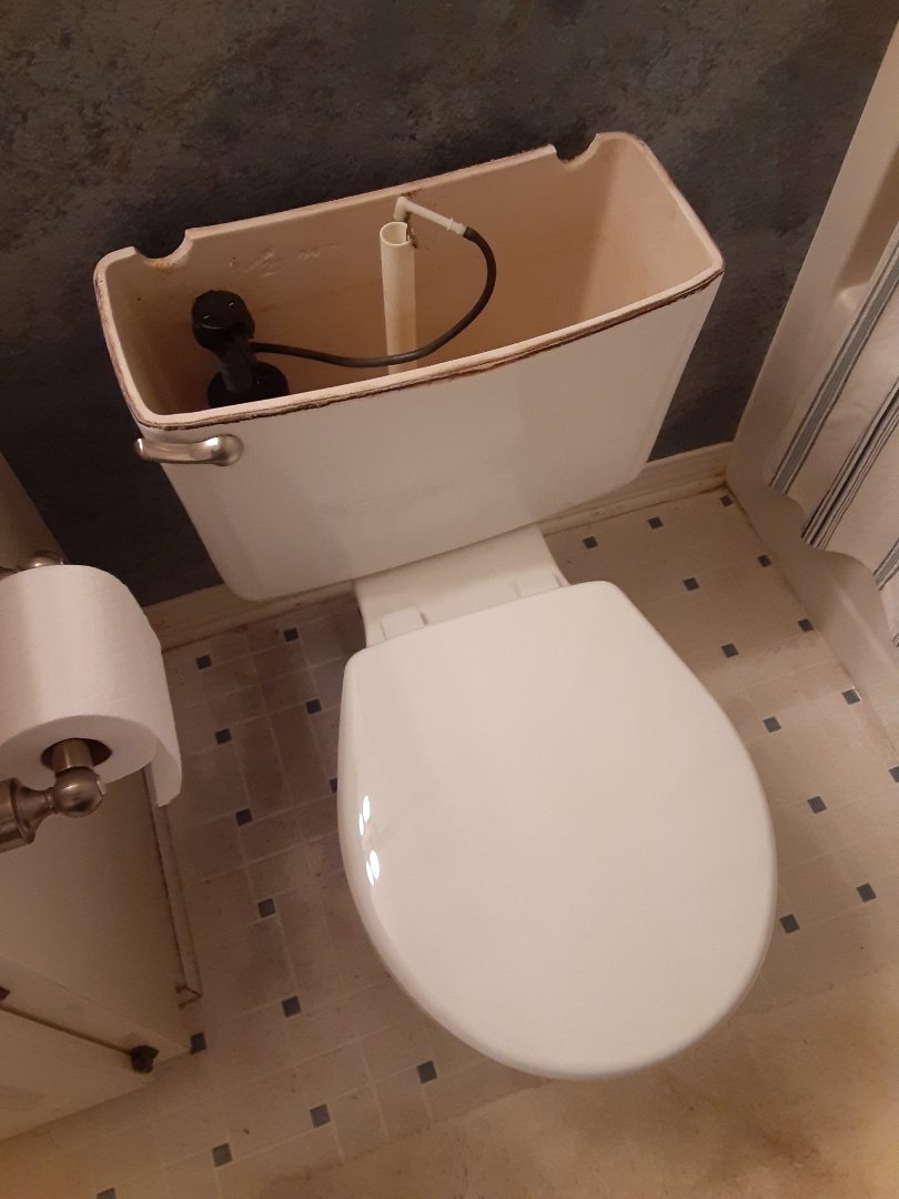 Plumbing services on toilet Leaks in saraland Ala