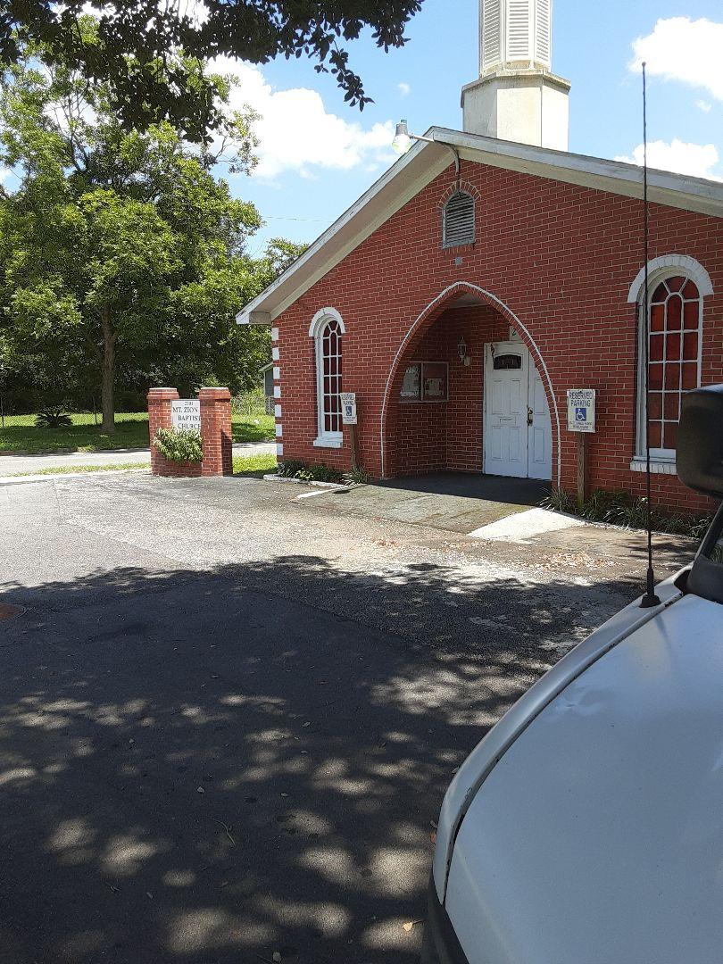 Plumbing services on church plumbing in Mobile Ala