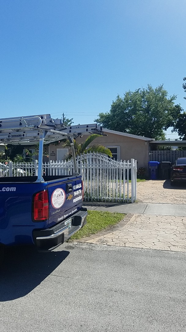 West Park, FL - GAF timberline HD shingles reroof replacement estimate by Earl Johnston Roofing Company