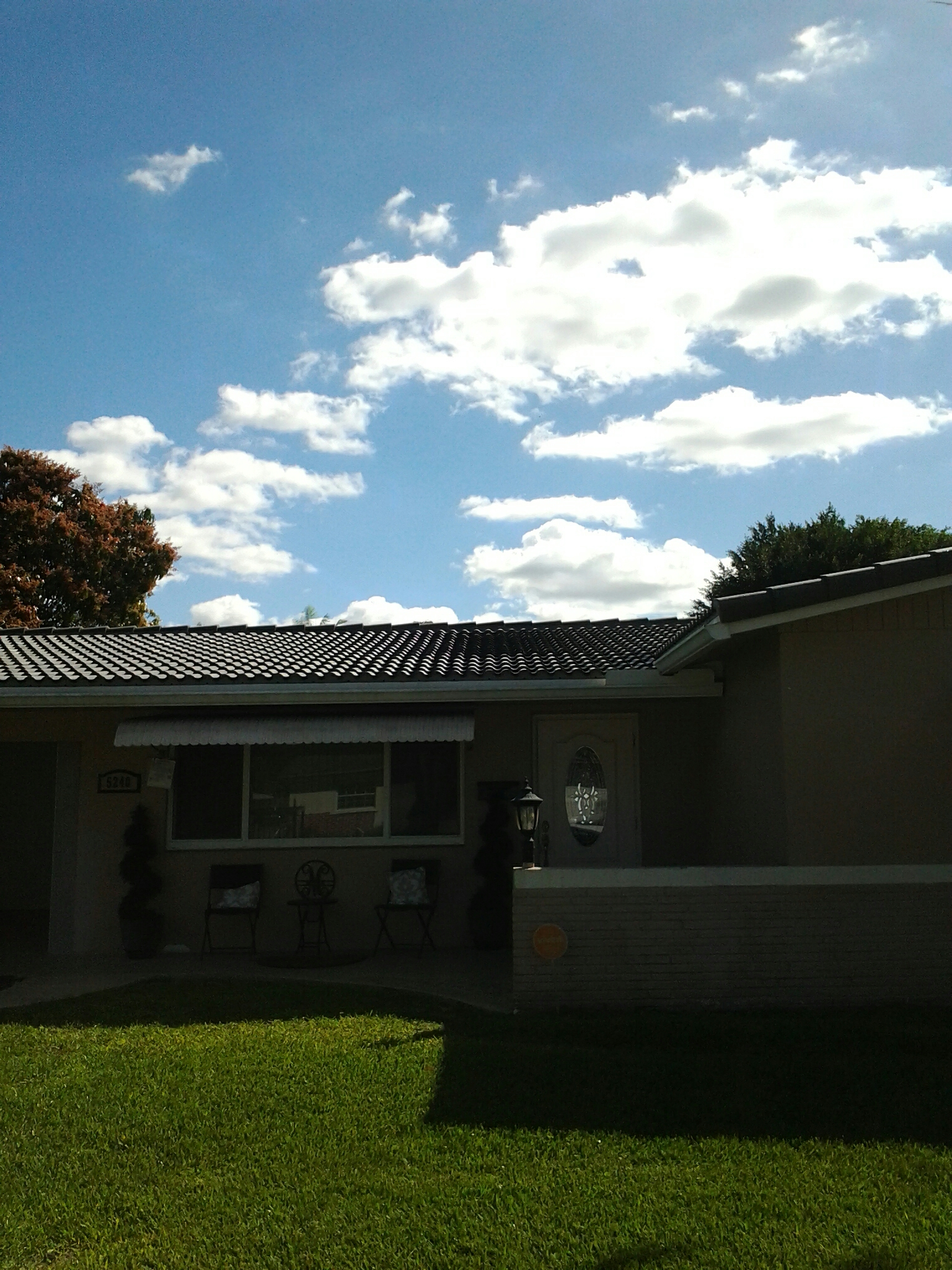 Miramar, FL - Roofaacide roof