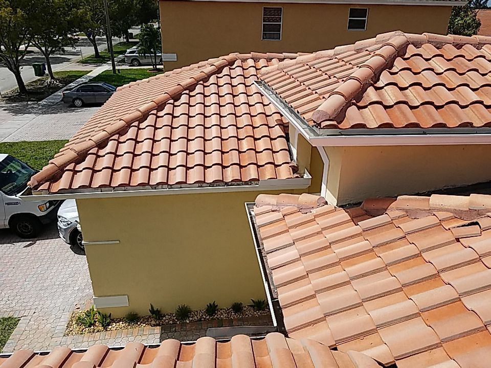 Roofing Contractor In Pembroke Pines Fl Earl W