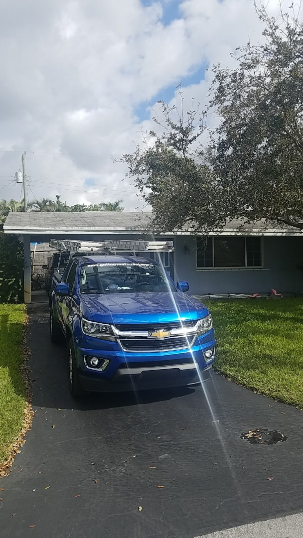 Pembroke Pines, FL - GAF timberline HD shingles reroof replacement estimate by Aj from Earl Johnston Roofing Company