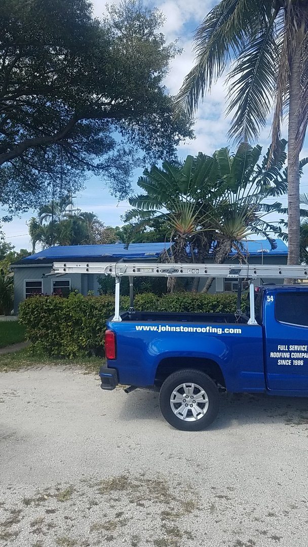 Pembroke Pines, FL - GAF timberline HD shingles reroof estimate by Earl Johnston Roofing Company