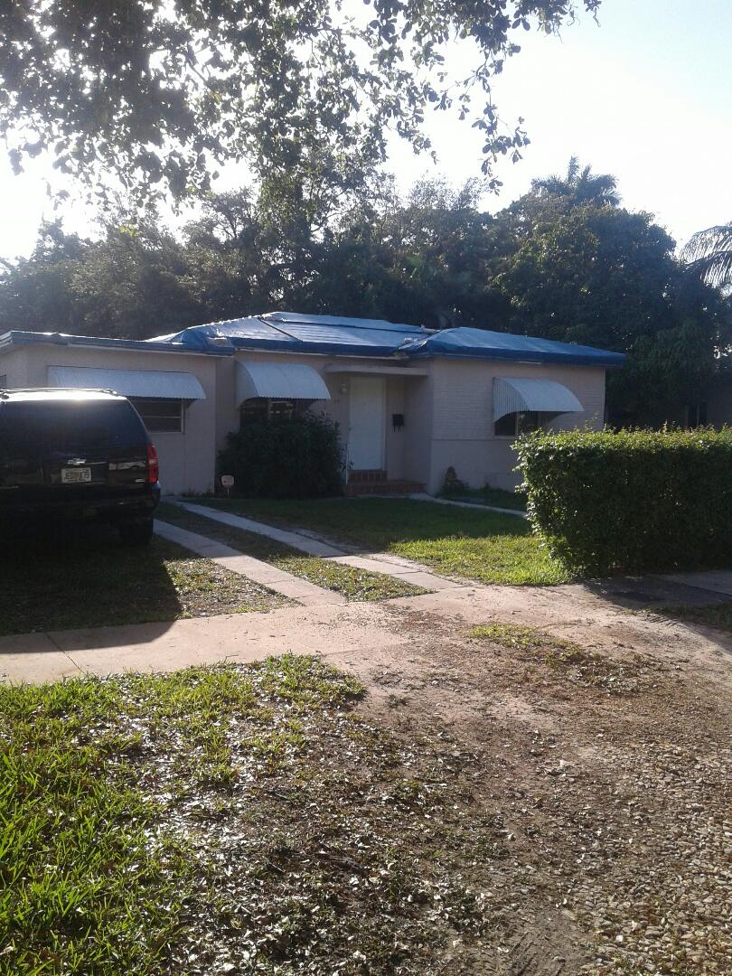 Miami Springs Fl Earl W Johnston Roofing