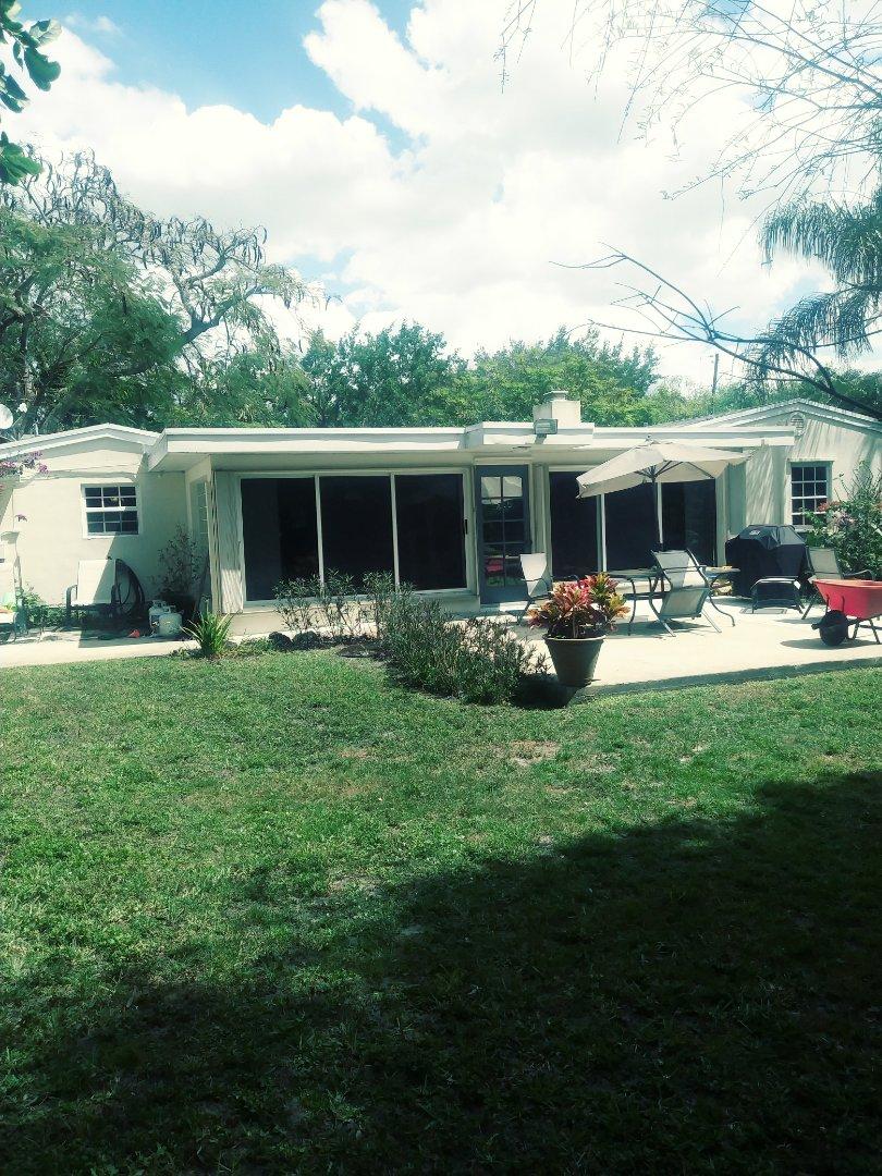 Plantation, FL - Gaf flat roof by earl w Johnston roofing llc