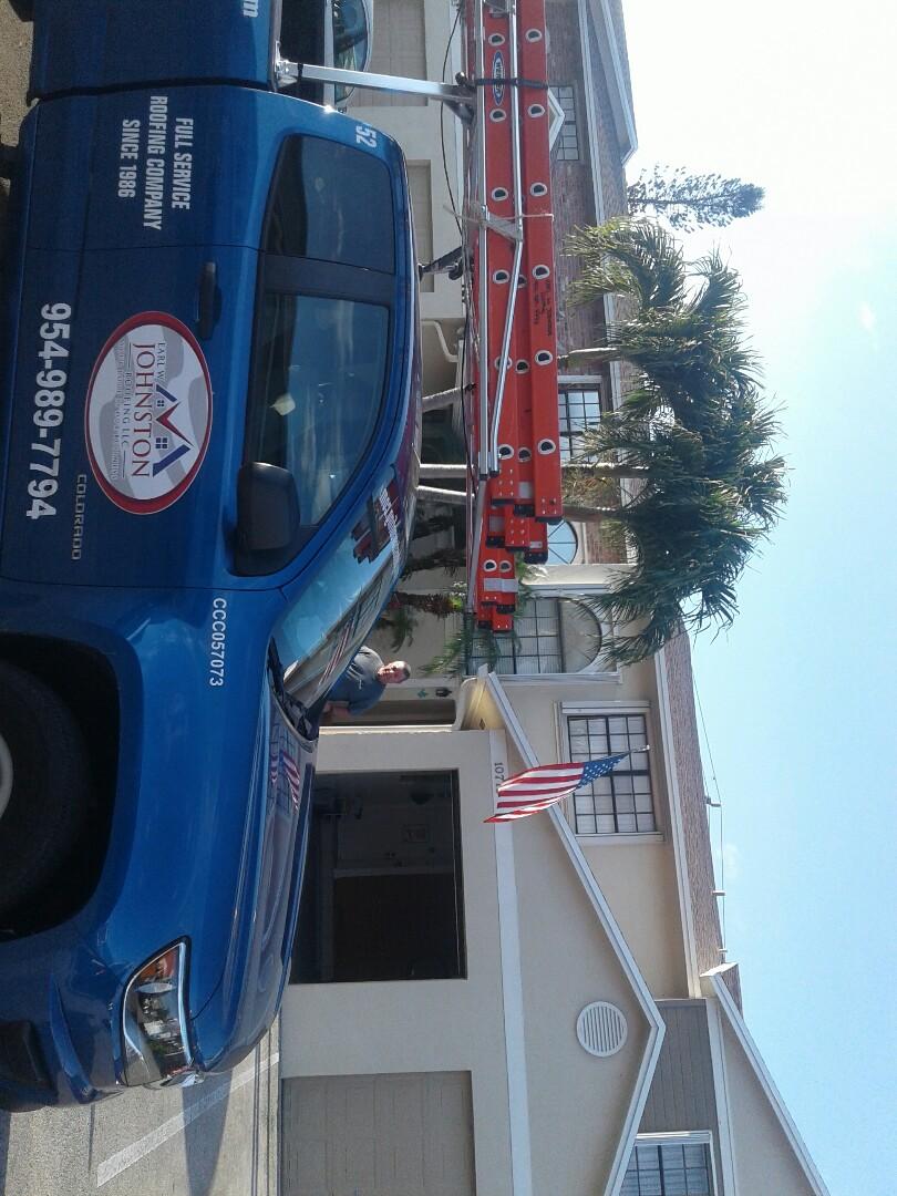 Pembroke Pines, FL - Rppd repair by GAF master c OK mtractors in Pembroke Pines, FL Earl Jhnst poo m Rppfimg