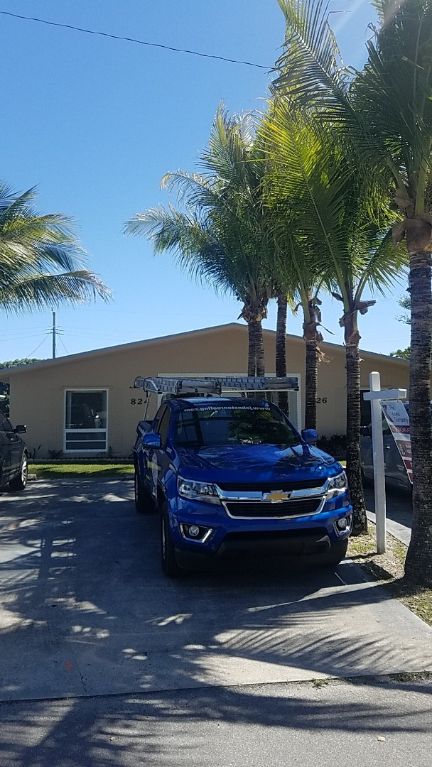 Fort Lauderdale, FL - GAF timberline HD shingles reroof estimate by Aj from Earl Johnston Roofing Company